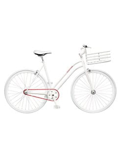 Martone Cycling Co. - Women's Real Bike