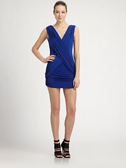BCBGMAXAZRIA - Alondra Dress