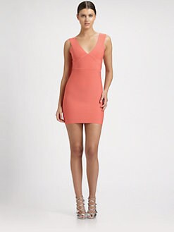BCBGMAXAZRIA - Lauren Body-Con Dress