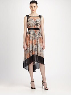 BCBGMAXAZRIA - Alicia Dress