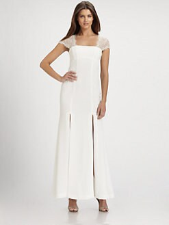 BCBGMAXAZRIA - Evangelina Gown