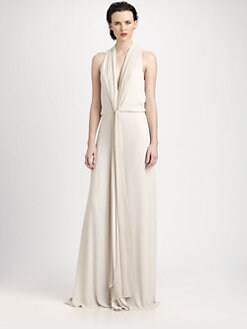 BCBGMAXAZRIA - Mara Halter Dress
