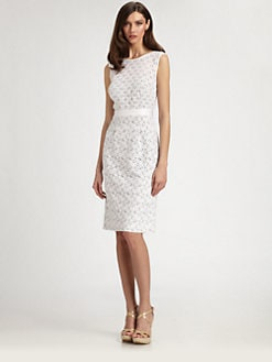 BCBGMAXAZRIA - Alice Dress