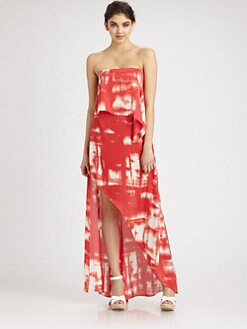 BCBGMAXAZRIA - Daniella Gown