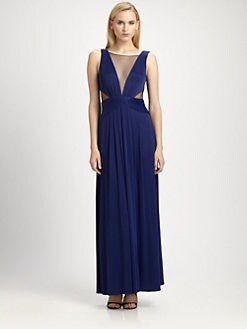 BCBGMAXAZRIA - Magdalena Gown