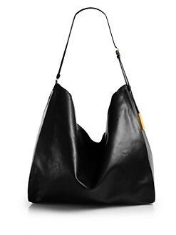 Stella McCartney - Beckette Big Shoulder Bag