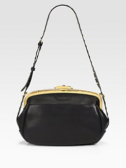 Marni - Studded Frame Bag