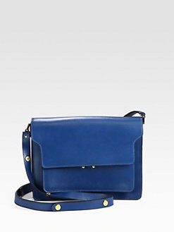 Marni - Multi-Compartment Satchel