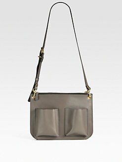 Marni - Bandoleer Shoulder Bag