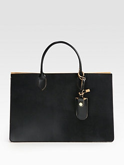 Marni - Top Handle Laptop Bag