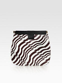 Marni - Oversized Pouch