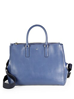 Anya Hindmarch - Ebury Capra Shoulder Bag
