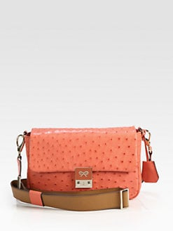 Anya Hindmarch - Carker Crossbody Bag