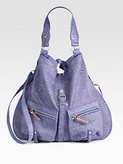 Jerome Dreyfuss - Etienne Hobo Bag