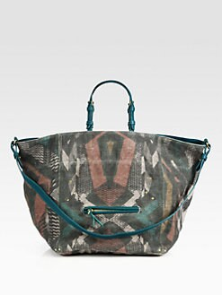 Jerome Dreyfuss - Jacques Hobo Bag