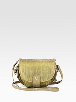 Jerome Dreyfuss - Momo Shimmer Crossbody Bag