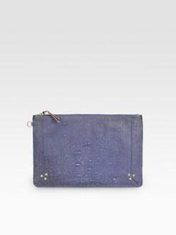 Jerome Dreyfuss - Popoche Large Printed Pouch