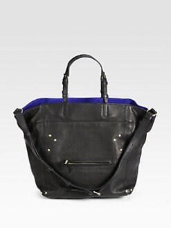 Jerome Dreyfuss - Caviar Small Tote