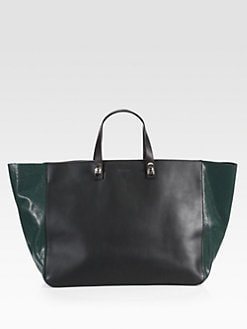 Marni - Bicolor East West Tote