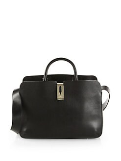 Anya Hindmarch - Albion Capra Top-Handle Bag
