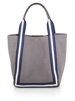 Anya Hindmarch - Canvas Tote