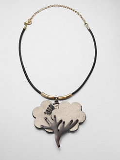 Marni - Tree Necklace