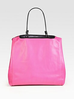 Furla Exclusively for Saks Fifth Avenue - Regina Shopping Tote