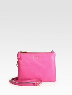 Furla Exclusively for Saks Fifth Avenue - Regina Small Shoulder Bag