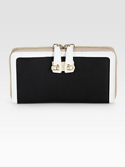Furla Exclusively for Saks Fifth Avenue - Mediterranea Zip-Around Wallet
