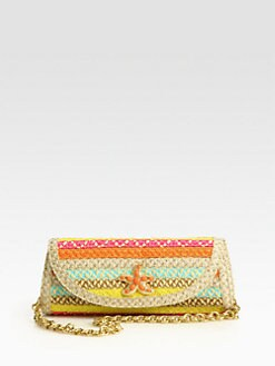 Eric Javits - Paradis Woven Shoulder Bag