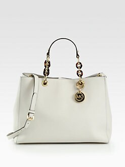 MICHAEL MICHAEL KORS - Cynthia Large Satchel