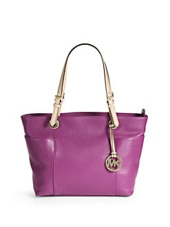 MICHAEL MICHAEL KORS - Top-Zip Tote Bag