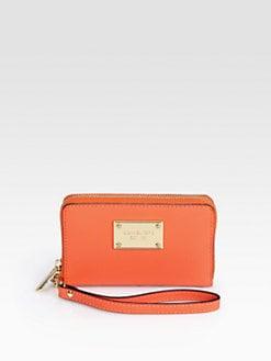 MICHAEL MICHAEL KORS - Phone Wristlet