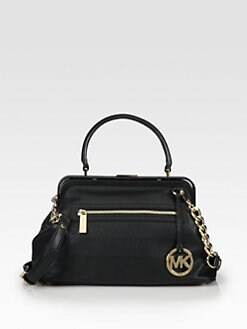 MICHAEL MICHAEL KORS - Griffith Medium Satchel