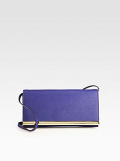 MICHAEL MICHAEL KORS - Tilda Convertible Clutch