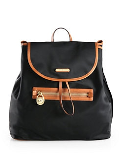 MICHAEL MICHAEL KORS - Nylon Backpack