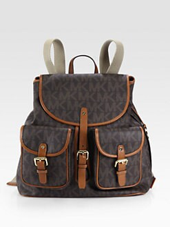 MICHAEL MICHAEL KORS - Signature Backpack