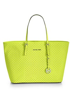 MICHAEL MICHAEL KORS - Medium Travel Tote Bag