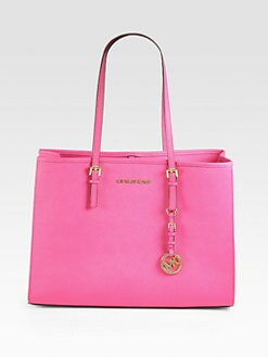 MICHAEL MICHAEL KORS - Large East-To-West Tote Bag