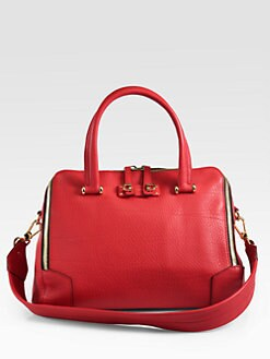 Furla Exclusively for Saks Fifth Avenue - Mediterranea Large Satchel