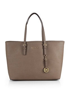 MICHAEL MICHAEL KORS - Jet Set Travel Tote