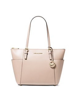MICHAEL MICHAEL KORS - Jetset Tote
