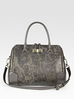 Furla Exclusively for Saks Fifth Avenue - Mediterranean Dome Handbag