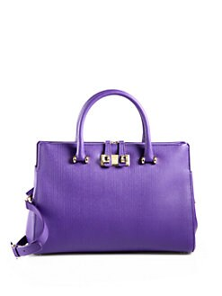 Furla Exclusively for Saks Fifth Avenue - Saffiano Shopper