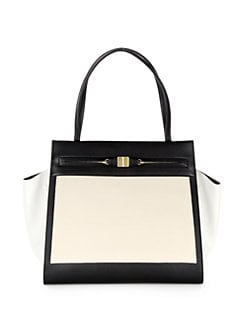 Furla Exclusively for Saks Fifth Avenue - Equestrienne Shopper
