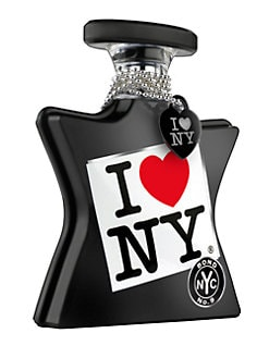 I LOVE NEW YORK by Bond No.9 - I Love New York For All Eau de Parfum/3.4 oz.