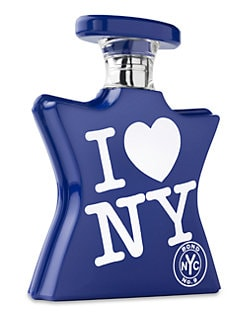 I LOVE NEW YORK by Bond No.9 - I LOVE NEW YORK For Fathers