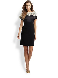 Tory Burch - Silk Daphne Dress