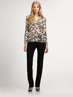Tory Burch - Jayden Blouse