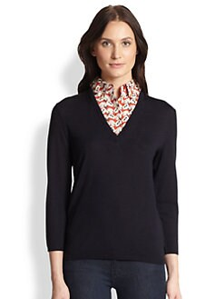 Tory Burch - Lacey Sweater
